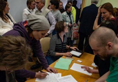 А.Колесова о Публичных слушаниях и Общественном обсуждении по метро