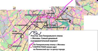 Заявка на … шествие колонной по Ленинскому 28 июня 2020