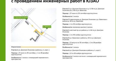 Бульвар ул. Дм. Ульянова в опасности — срочно отправляем жалобы!